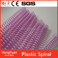 Office & School Supplies plastic binder ring,binding coils,spiral ring