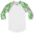 Hot sale Free Shipping Lilly Pulitzer Children's raglan