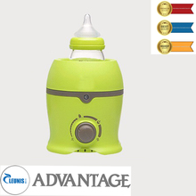 Brand new bottle steam sterilizer baby product feeding milk warmer with high quality