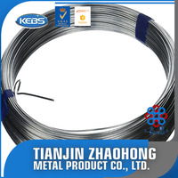 14x17h2 stainless steel wire / 1mm thick stainless steel flexible wire / stainless steel jewelry wire