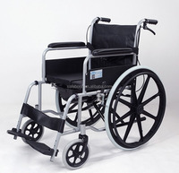 Manual Muti-Functional wheel chair for folding