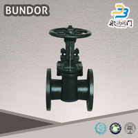 Gear Operated Gate Valve Manufacturer In Ahmedabad