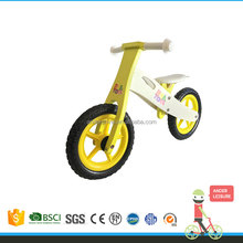 2018 Ander Cool design Wooden Motorcycle Balance Bike Boy Favorite Toy