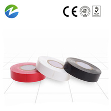 pvc waterproof electrical insulation tape