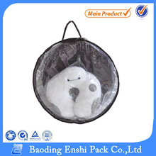 Nursing pillow plastic bag,plastic pillow bag