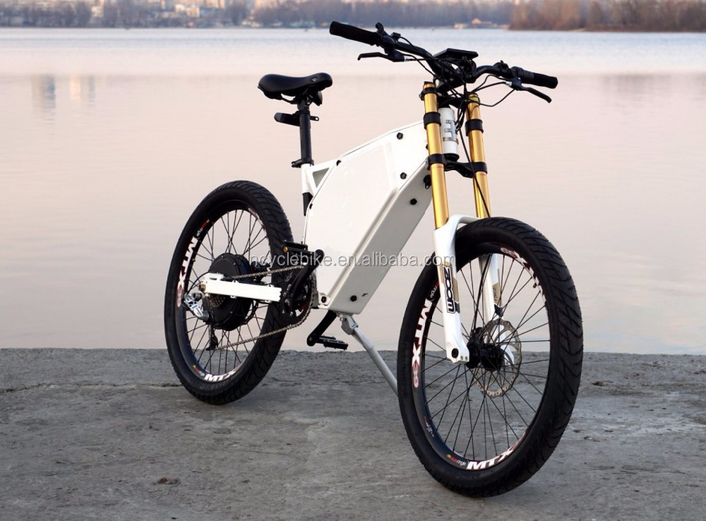 High performance stealth bomber electric bicycle price 48v 1500w