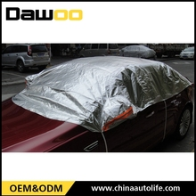 Advertising promotion peva car cover