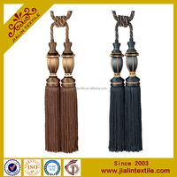 long tassel for curtains