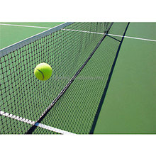 Tennis court floor cover - epdm rubber granules & sbr granules mixed by pu glue/pu binder-g-y-150908-4