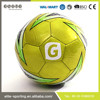 Hot china products wholesale leather soccer ball