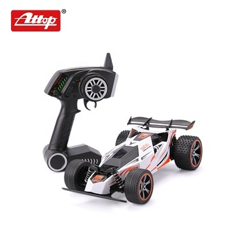 accept OEM / ODM high speed remote control rc car with factory price