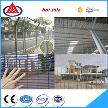 hebei best price high quality 358 anti climb fence
