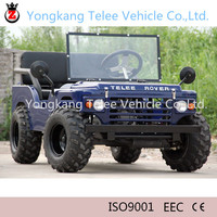 2014 year atv chassis