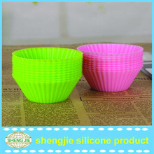Kids Funny Silicone Mold For Cake Making/Cake Cups/Cake Moulds