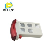 BLLRC helicopter accessories available SYMA X5UW X5UC four-axis aircraft spare parts lithium battery X5UW battery