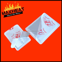 Medical First Aid Pain Relief Plaster/Instant Hot Pack/Disposable Body Warmer/Heat Patch Wellness