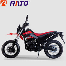 Chinese manufacturer 200cc off road motorcycle for sale