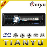 6.2 inch 2 Din Car DVD Player with BT GPS support Review Camera V-351DG-F