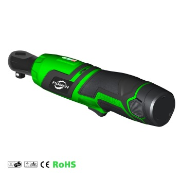 10.8V battery electric Cordless Ratchet torque wrench