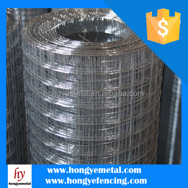 Welded Wire Mesh Panels Fencing Net Iron Wire Mesh