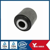 Metal inserted rubber bushing/anti-vibration rubber washer/ automotive used anti-vibration rubber washer