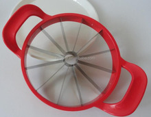 16-Blade Apple Slicer Corer Cutter Wedger Divider Thin Apple Slicer and Corer