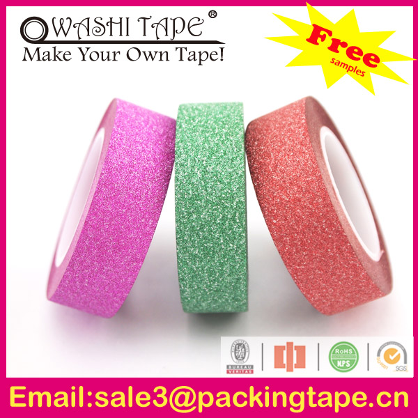car body side molding tape decorative tape made in China SGS