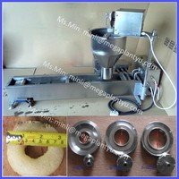 mini gas jam donut making machine for sale