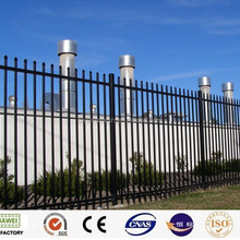 China factory Hot sale aviary zoo mesh valley protection security fence panels