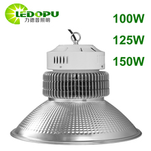 UL CUL DLC CE Listed Safe Lighting 100W 120W 150WEkefine LED High Bay Light