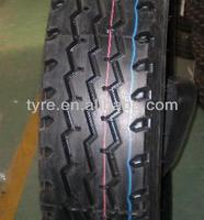 Truck and bus tyres fit for back wheels 22.5''