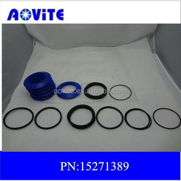 Terex dump truck rear wheel SEAL KIT 15303631