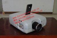 lcd tv projector 2300Lumens