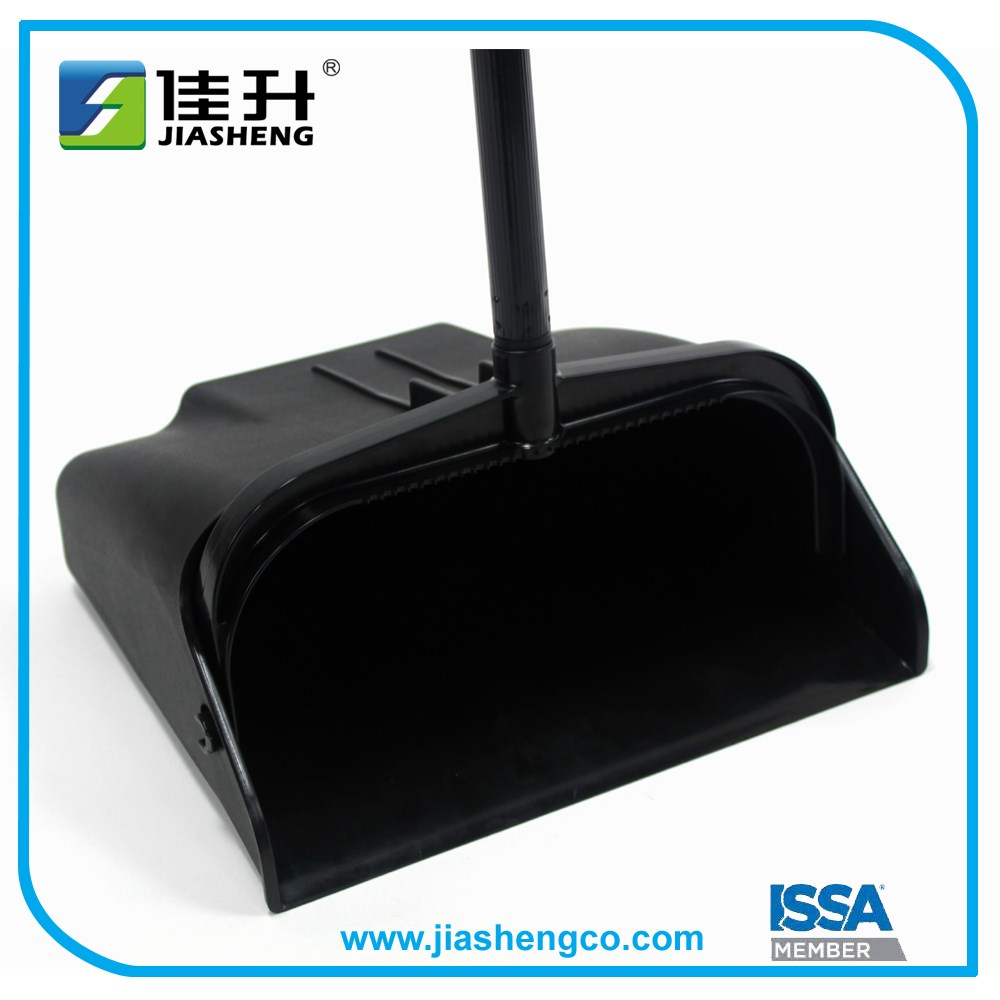 Speedy Lobby Dustpan with Metal handle