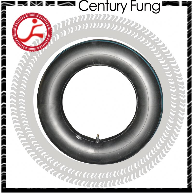 Butyl Motorcycle Tyre Inner Tube In China 90/90-18 4.10-18