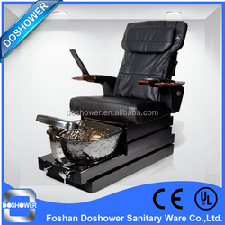 CE certificate top quality 5% off egg shaped pedicure spa joy king kong massage chair