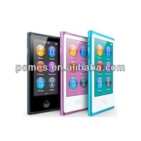 1.8 inch mp4 multimedia player 4gb with memory card