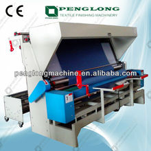 Fabric Inspection Machine fabric inspection and measuring machine leather machine