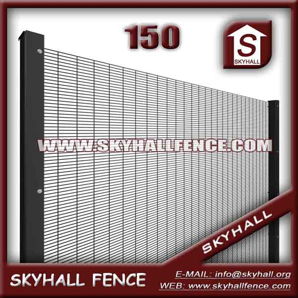 High Quality Electric Security Fence For Residential Protection Security Electric Fence