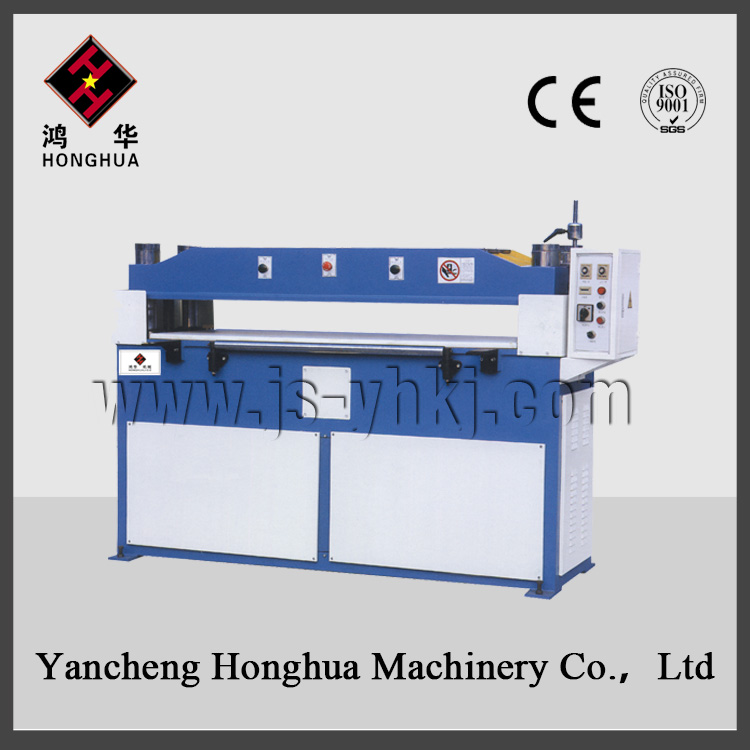 Precise Four-column Type Hydraulic Cutting Machinery