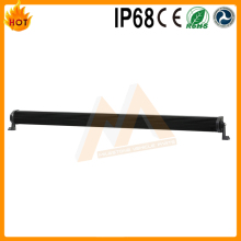 Hot Sale New Item Straight Aluminum Housing 2 rows 41.5'' 50'' 51.5'' high intensity led light bar