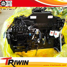 DCEC Genuine 6BT 5.9 180HP Diesel engine assembly factory price CE Approved used diesel engine for sale