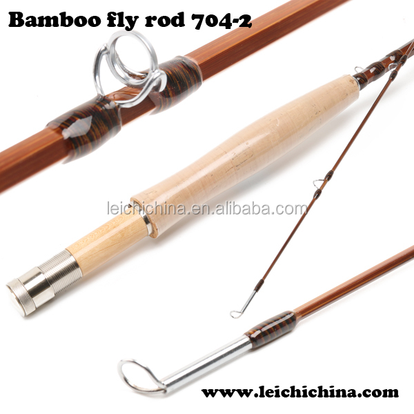 Bamboo Blank Fly Fishing Rod Bamboo Fly Rod - Buy Bamboo ...