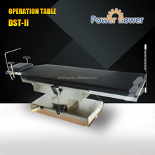 ophthalmic operating table electric surgical bed eyes electic operating bed
