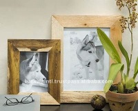 Wooden Photo Frame (L)