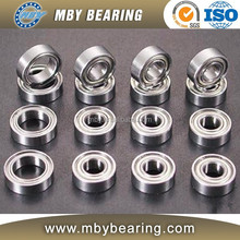 skate bearing 685ZZ 695ZZ 605ZZ 625ZZ 635ZZ mini ball bearing