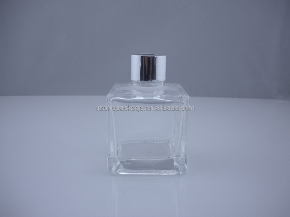 100ml perfume stick glass bottle