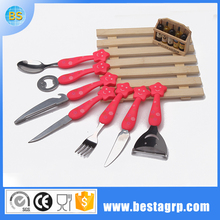 wholesalers china, children knives, baby gadgets, kids kitchen sets