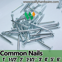 "Supply ""CHEAP""!!! 1/2"" -6"" inch hot dipped galvanized Common Nails/Spiral common nails/Common steel nails"