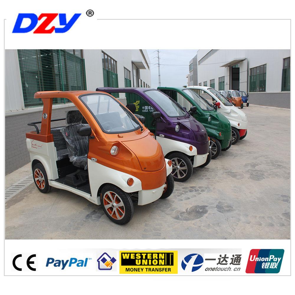 Chinese Electric Mini Car Conversion Kit